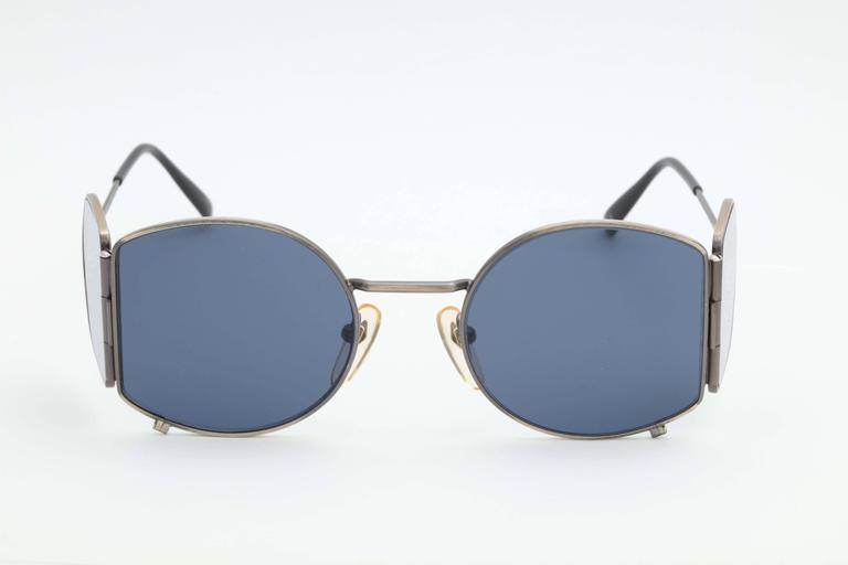 Vintage Jean Paul Gaultier 56-9172 Sunglasses 5