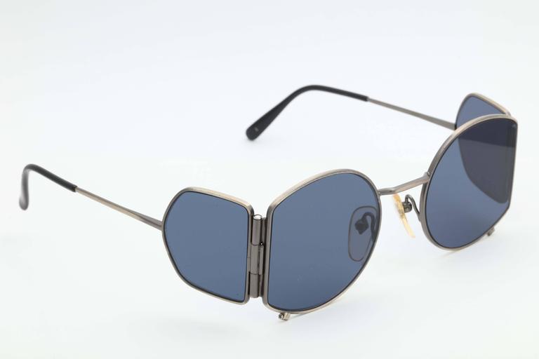 Vintage Jean Paul Gaultier 56-9172 Sunglasses 6
