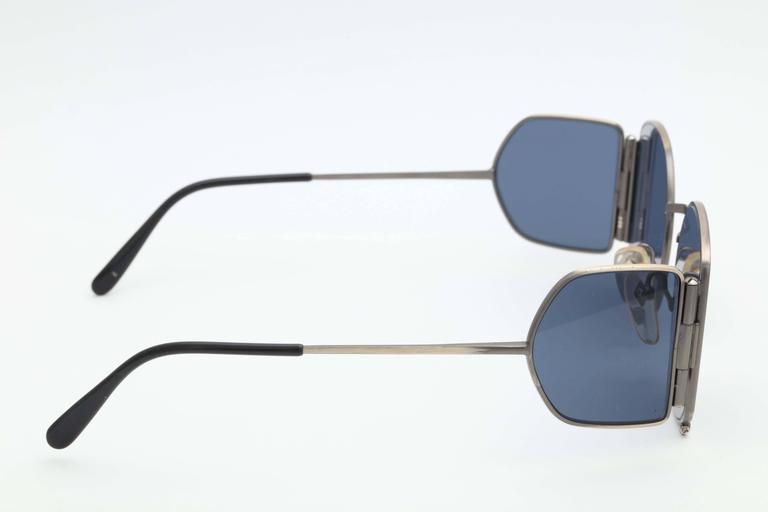 Vintage Jean Paul Gaultier 56-9172 Sunglasses 7