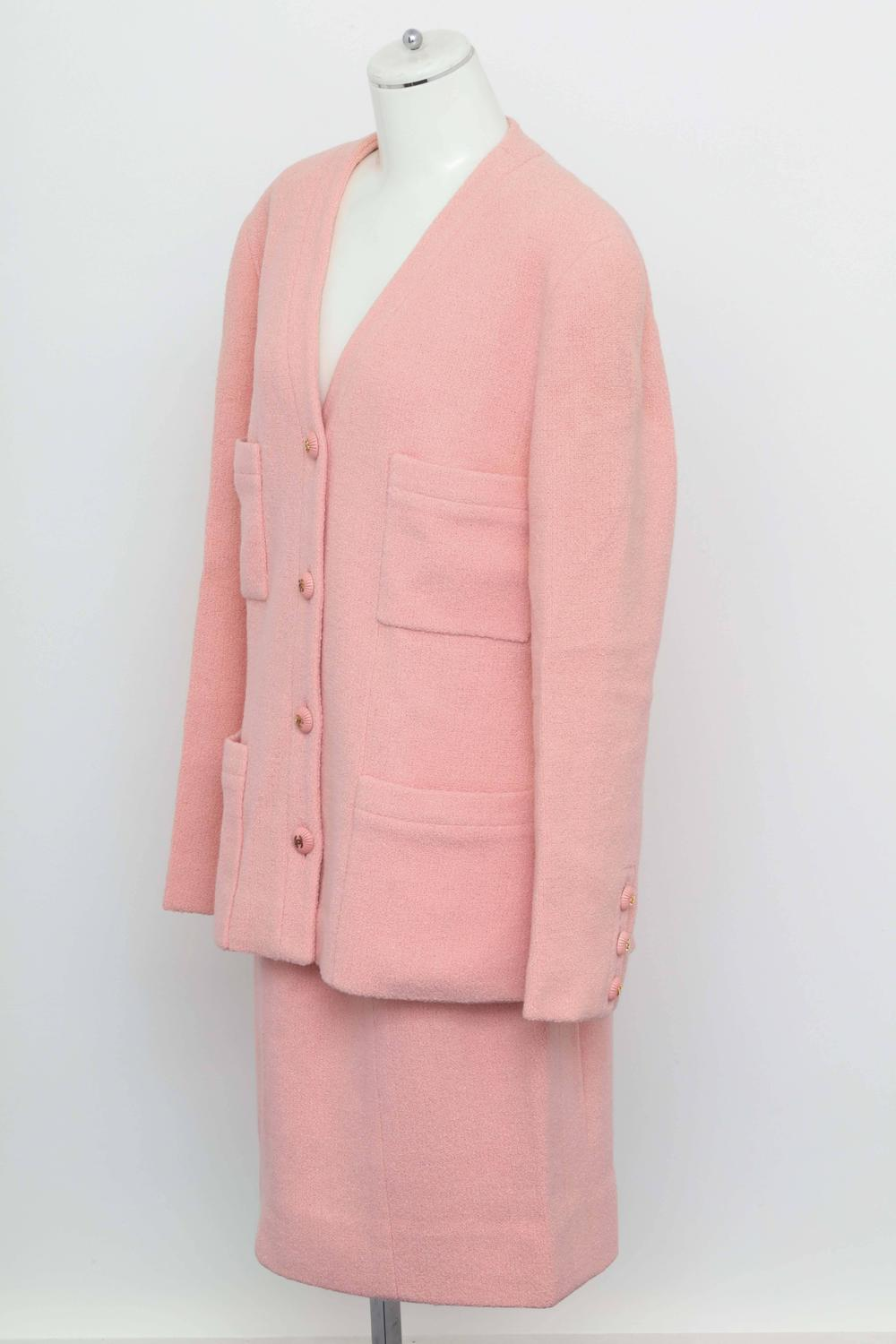 Buying Pink Suits Online A Large Pink Mens Suits Selection. Finding great pink suits for sale isn't always simple. MensItaly, however, is a trusted online retailer that makes it substantially easier to do so.