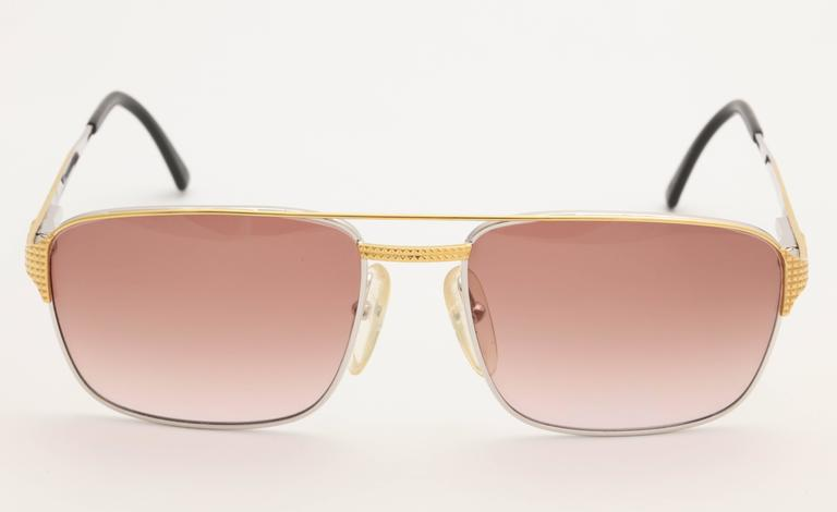 Women's or Men's Vintage Christian Dior Sunglasses For Sale