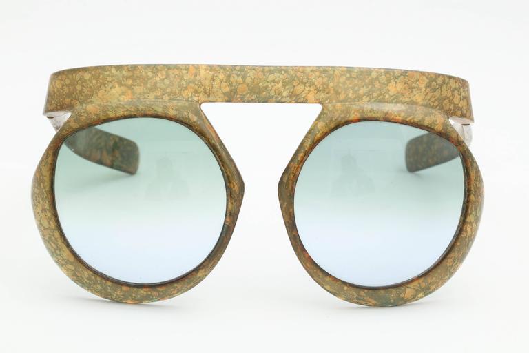 Women's Vintage Christian Dior Sunglasses 2030-80 For Sale