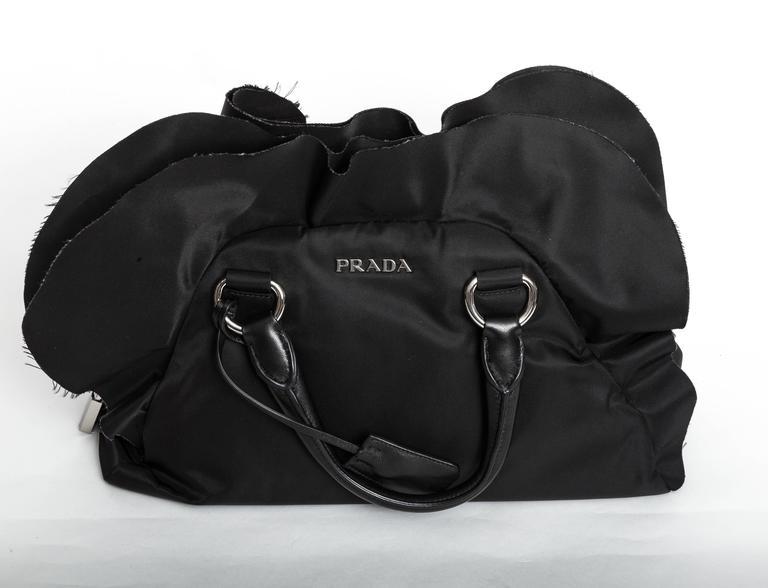 e33c837838c2 coupon code for black nylon prada handbag 8d8f0 fda8a