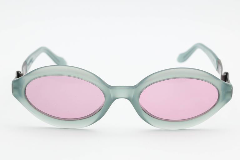 c0aa6ac68408 Vivienne Westwood Vintage Sunglasses For Sale at 1stdibs