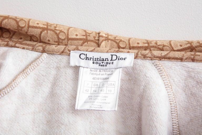 John Galliano for Christian Dior Rasta Hoodie  For Sale 2