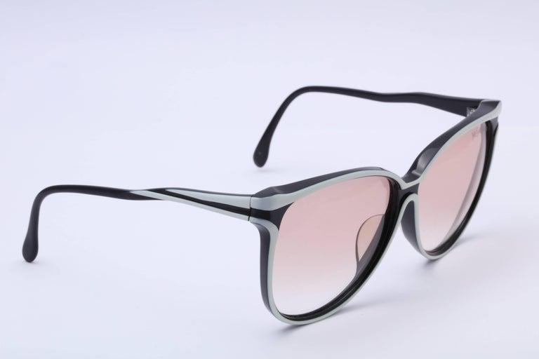Yves Saint Laurent YSL Vintage Sunglasses  For Sale 1