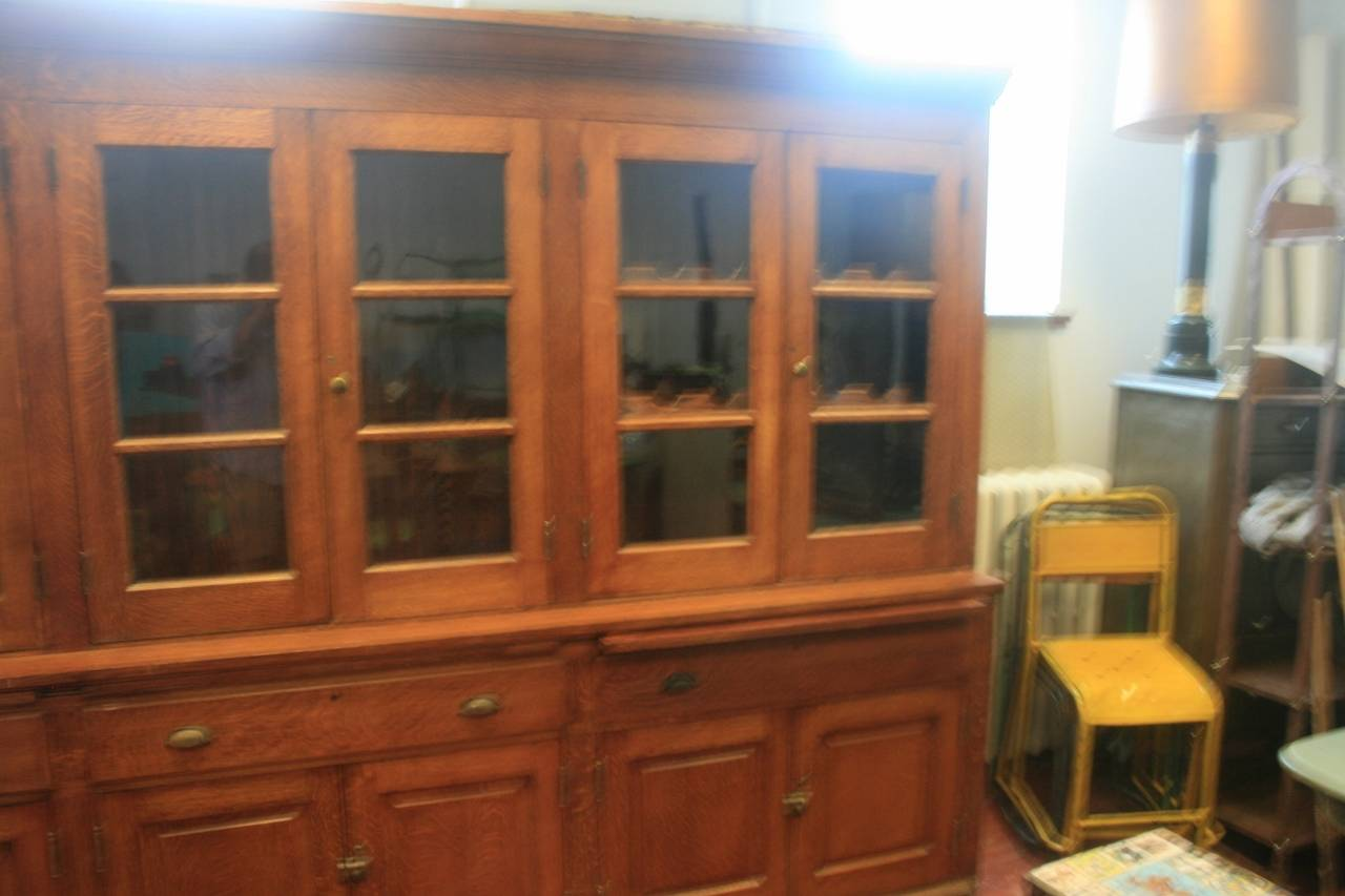 kitchen pantry cabinet for sale 19th century butler s pantry cabinet at 1stdibs 8373