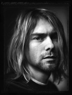 Kurt Cobain, Kalamazoo, Michigan