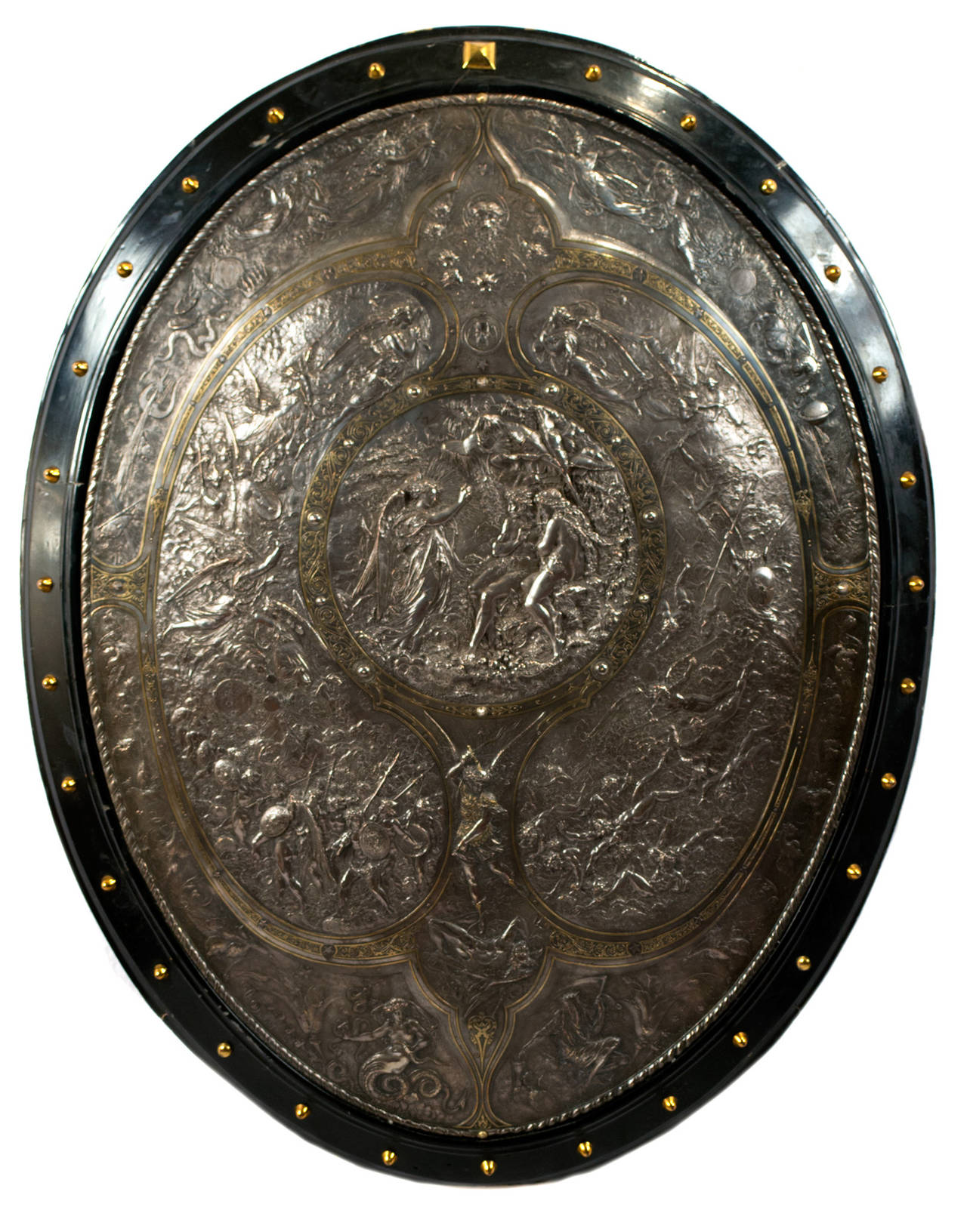 The Milton Shield 2