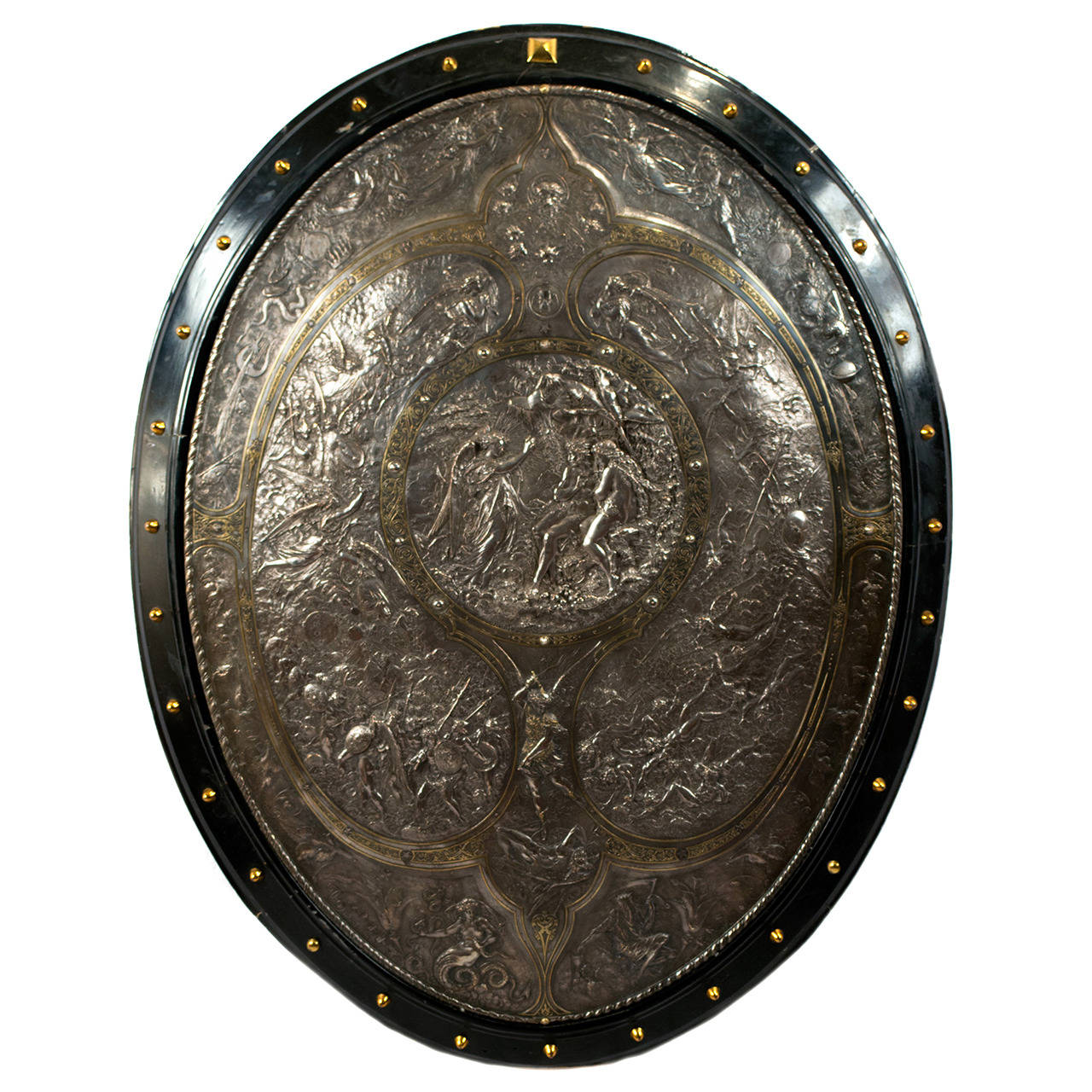 The Milton Shield 1