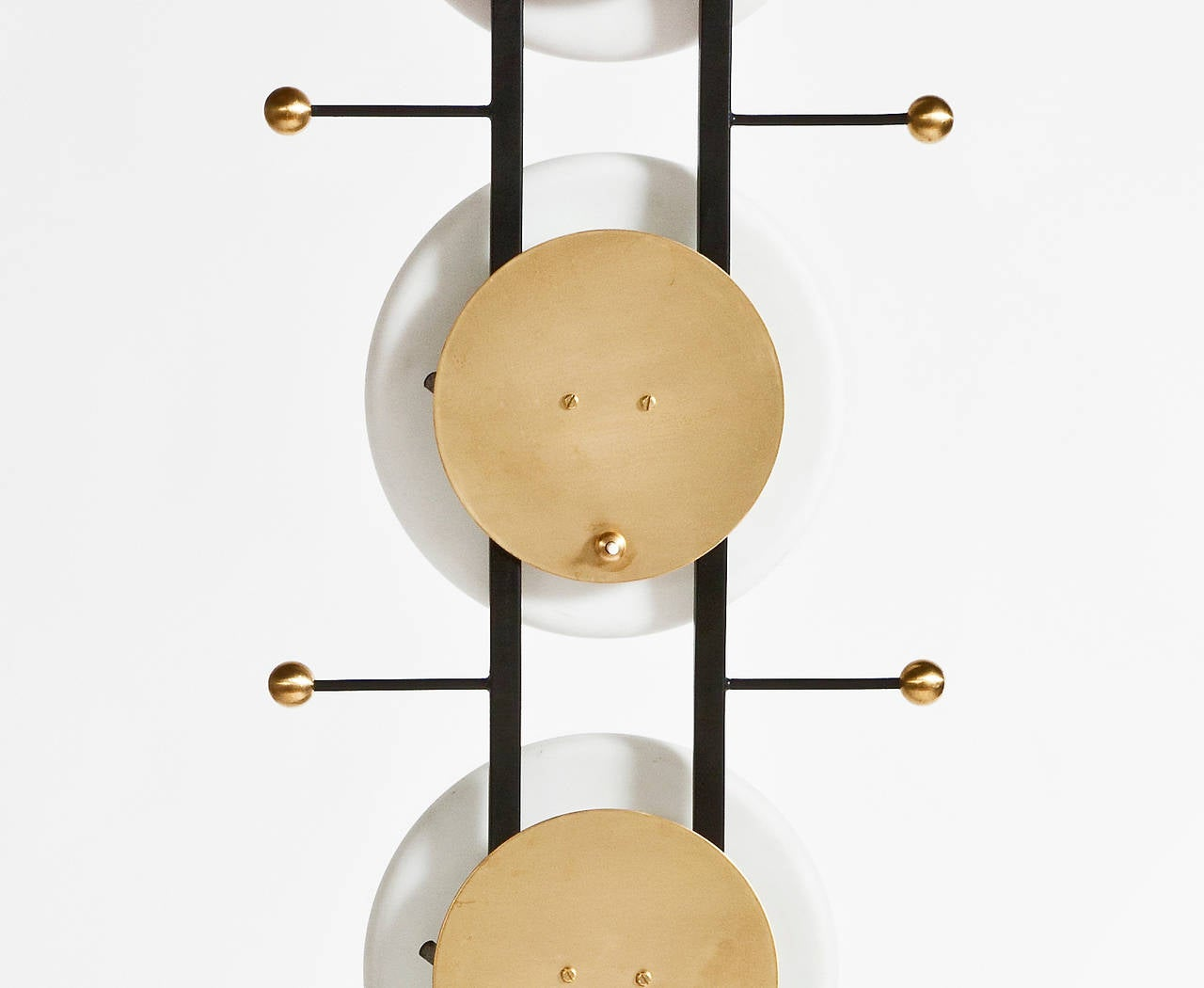 Italian 1950s Floor Lamp For Sale At 1stdibs