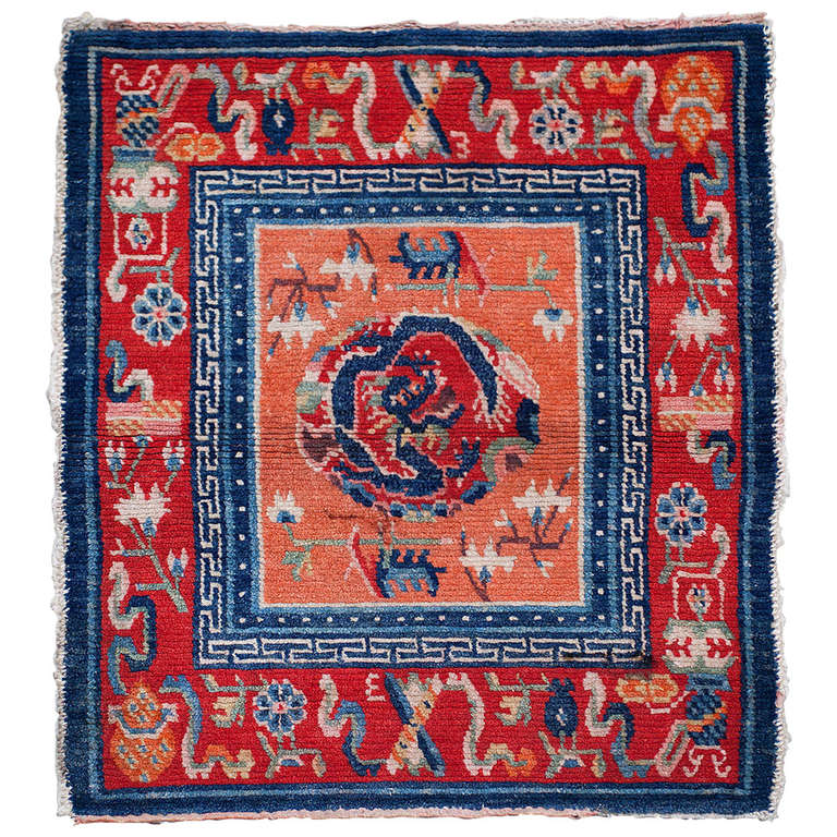 Asian carpet design-4277