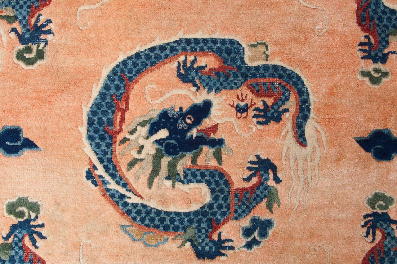 Chinese Dragon Rugs Ideas