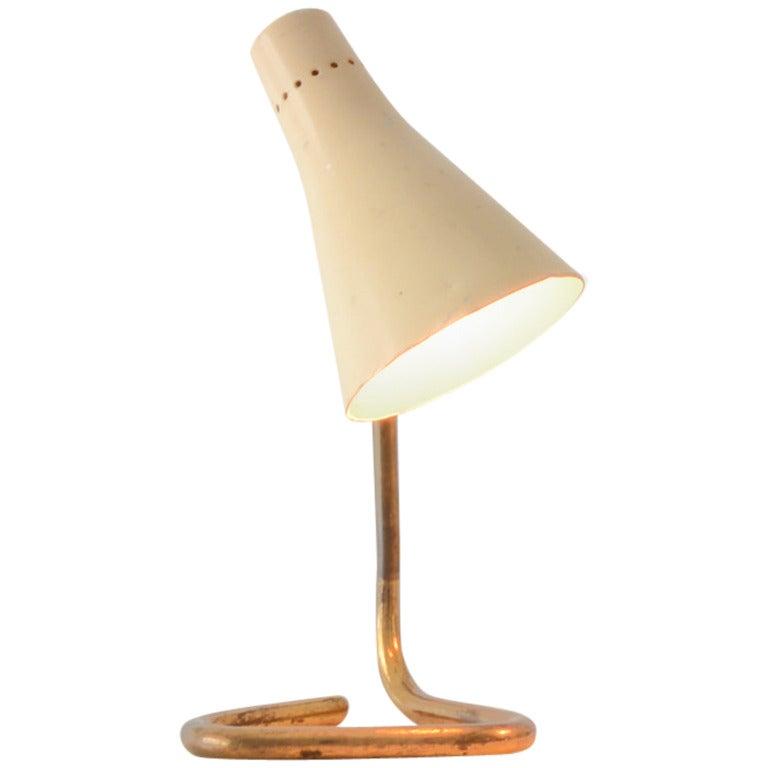 Giuseppe Ostuni for O-Luce Table Lamp