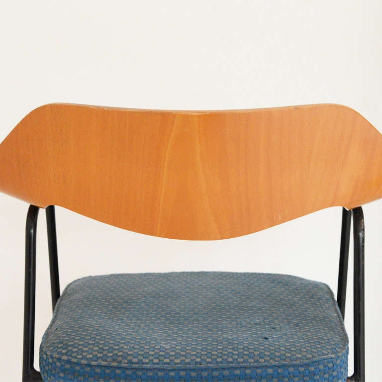 robin day arm chair for sale at 1stdibs