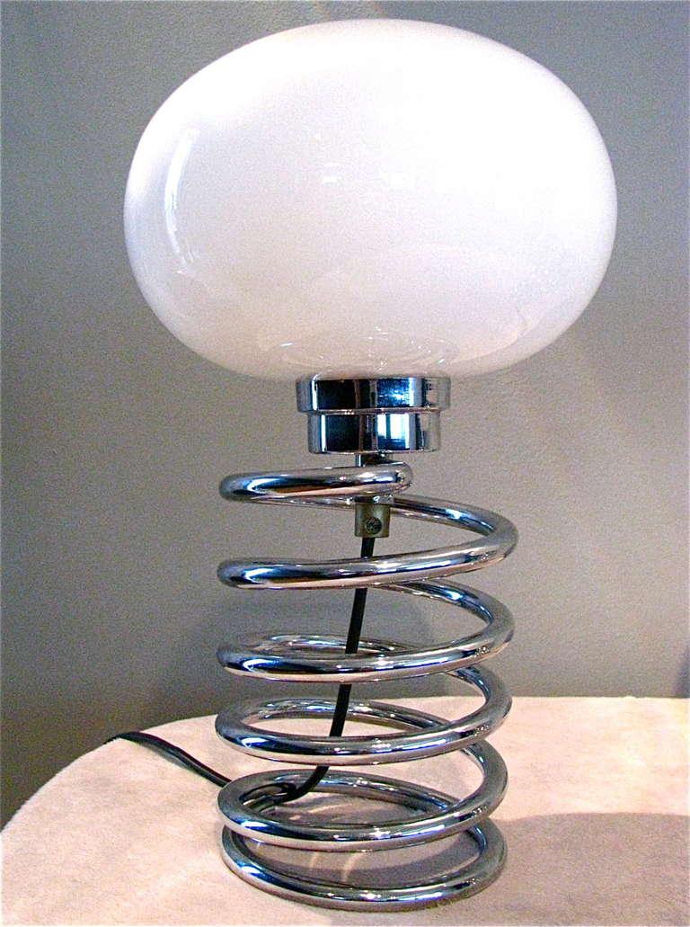 Ein Paar der deutschen Mitte des Jahrhundert Schreibtisch Lampe Ingo Maurer 9