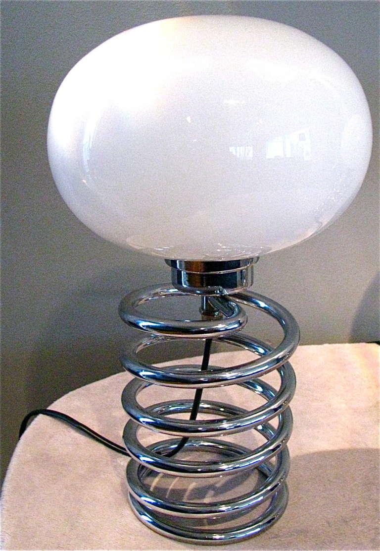 Ein Paar der deutschen Mitte des Jahrhundert Schreibtisch Lampe Ingo Maurer 10