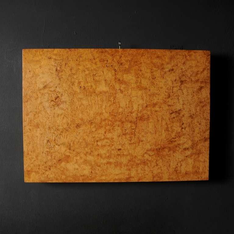 Swedish Ultra Rare Wall Secretary For Sale