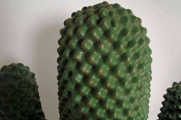 1. Edition Cactus Design Object 8