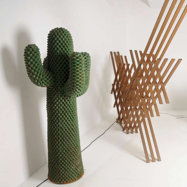 1. Edition Cactus Design Object 6