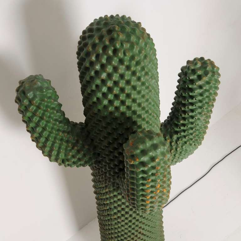1. Edition Cactus Design Object 7