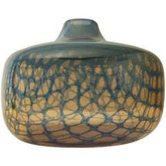 Very Rare Kraka Vase