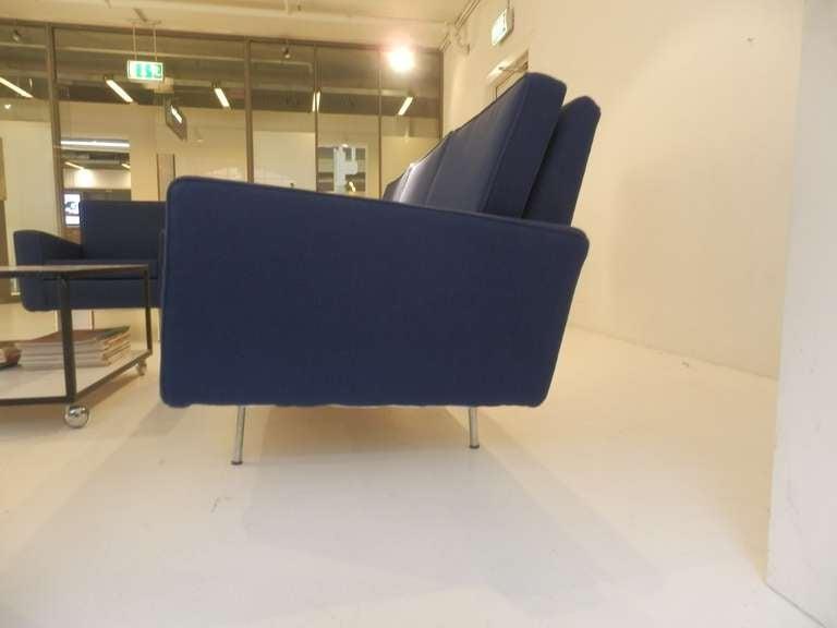 Florence Knoll Sofa Set For Sale 3