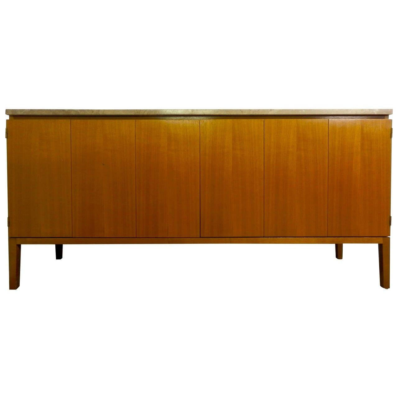 Rare Paul McCobb Sideboard