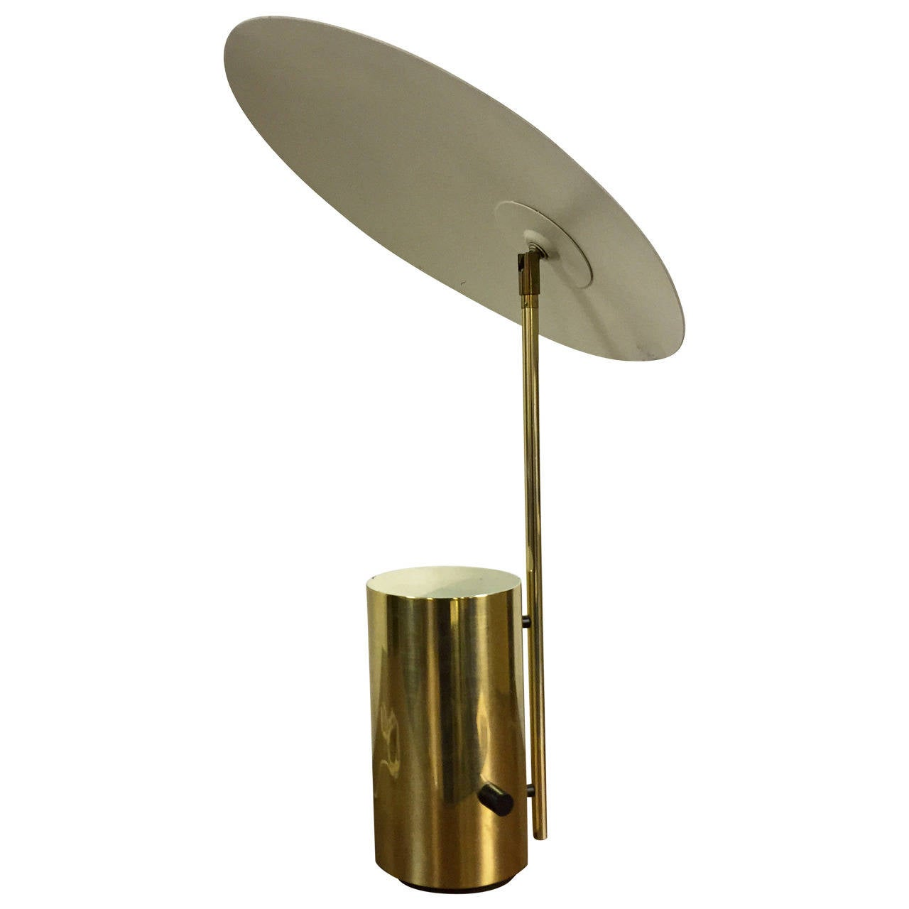 half nelson table lamp at 1stdibs