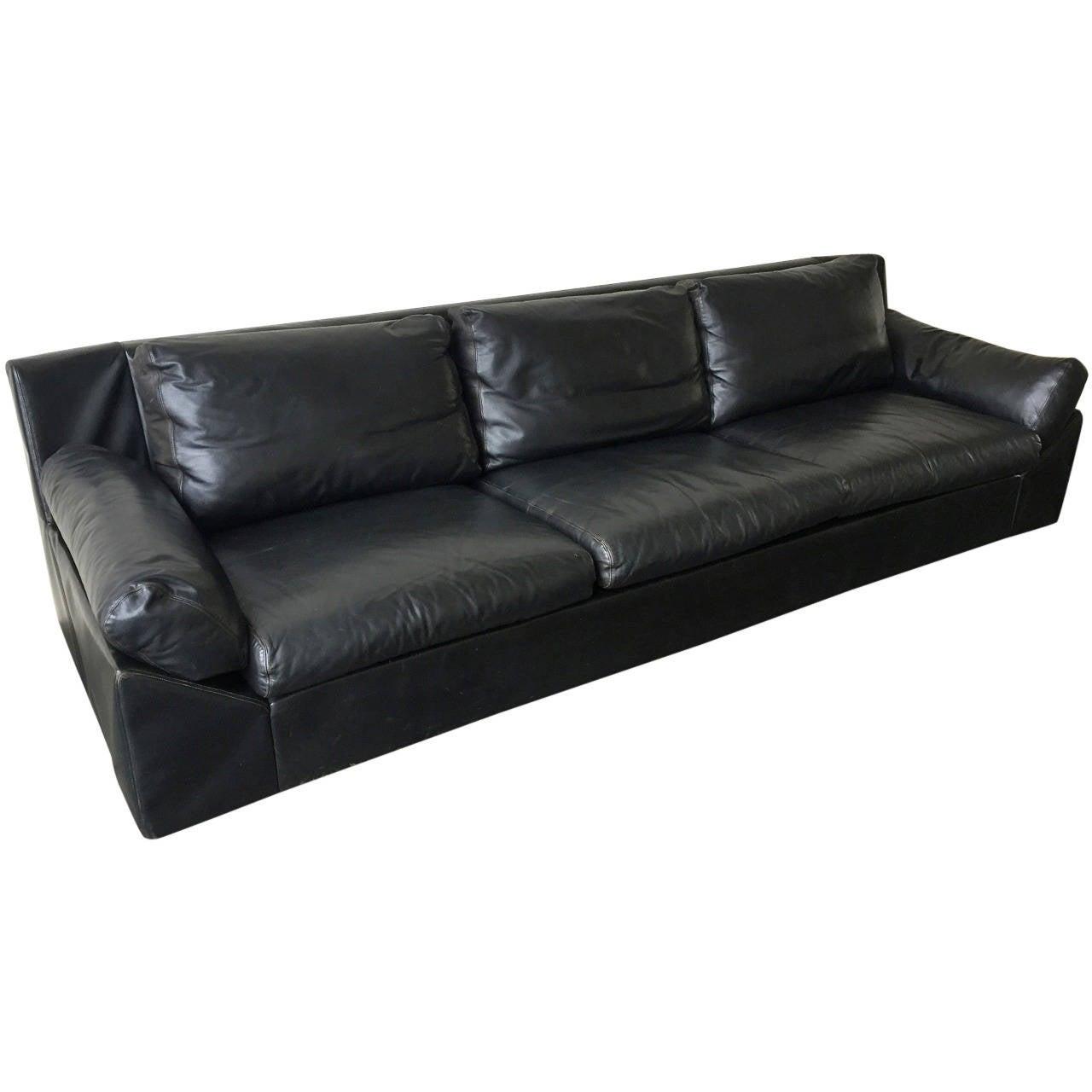 California Sofa by Edelhard Harlis