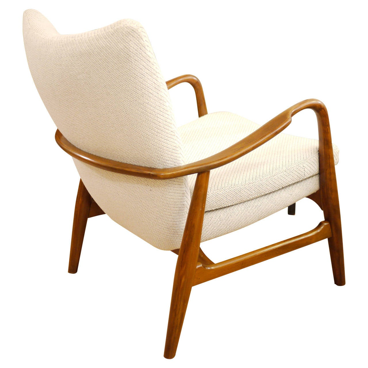 D754 06a: Schubel And Madse Chair At 1stdibs