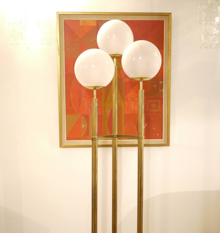 Max Ingrand Floor Lamp for Fontana Arte 9