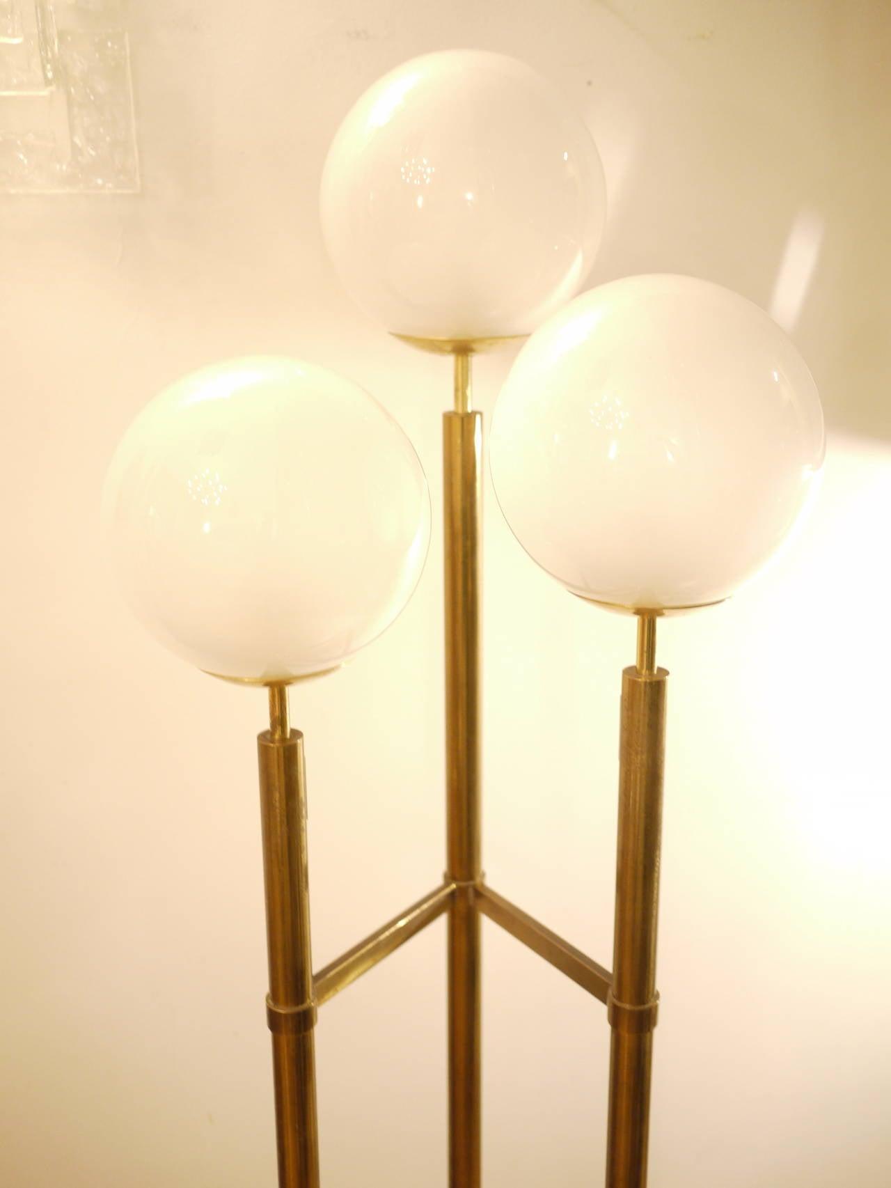 Max Ingrand Floor Lamp for Fontana Arte 5