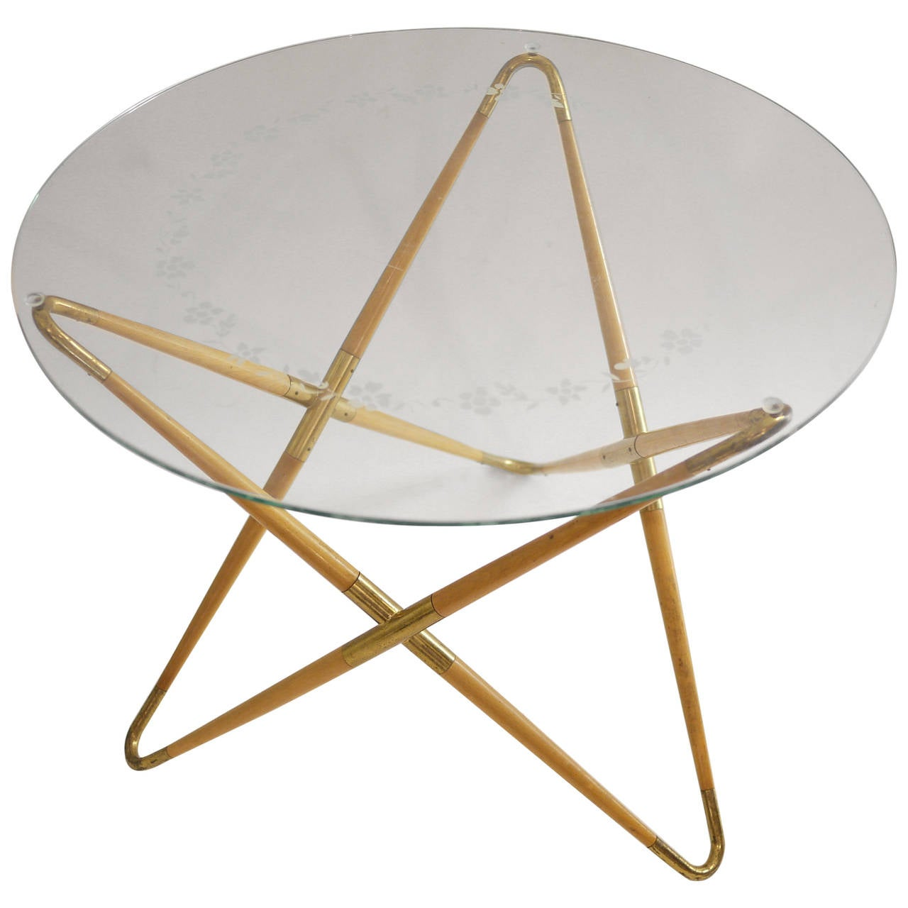 Cesae Lacca Coffee table