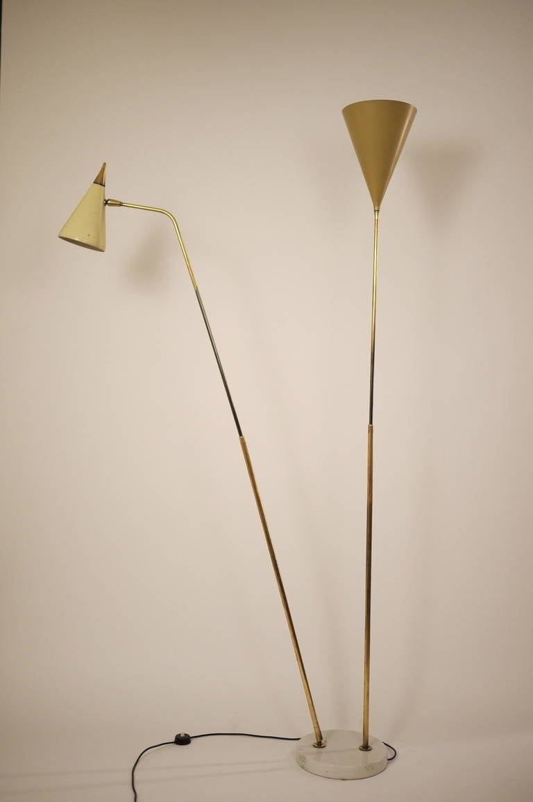 Giuseppe Ostuni Floor Lamp for O'Luce 3