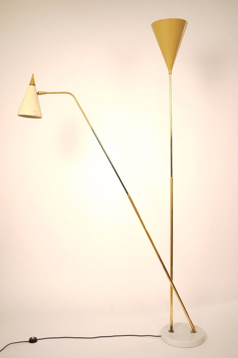 Giuseppe Ostuni Floor Lamp for O'Luce 5