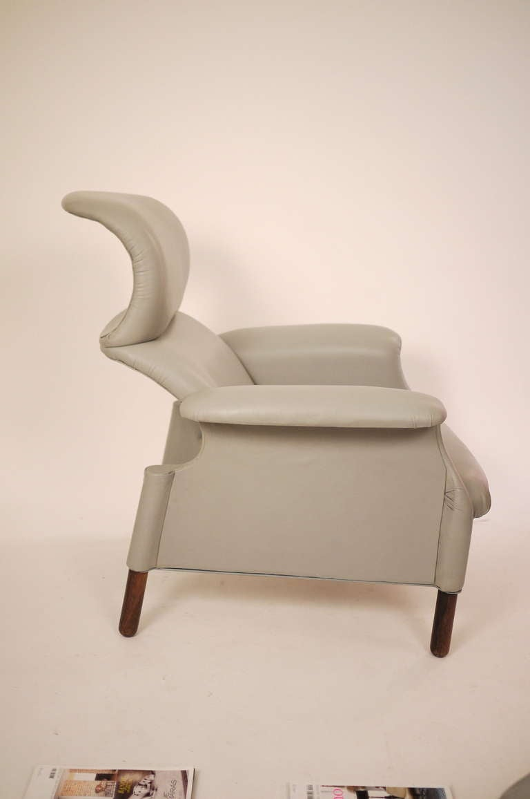 "A "" San Luca"" Armchair by Achille and Giacomo Castiglione 6"