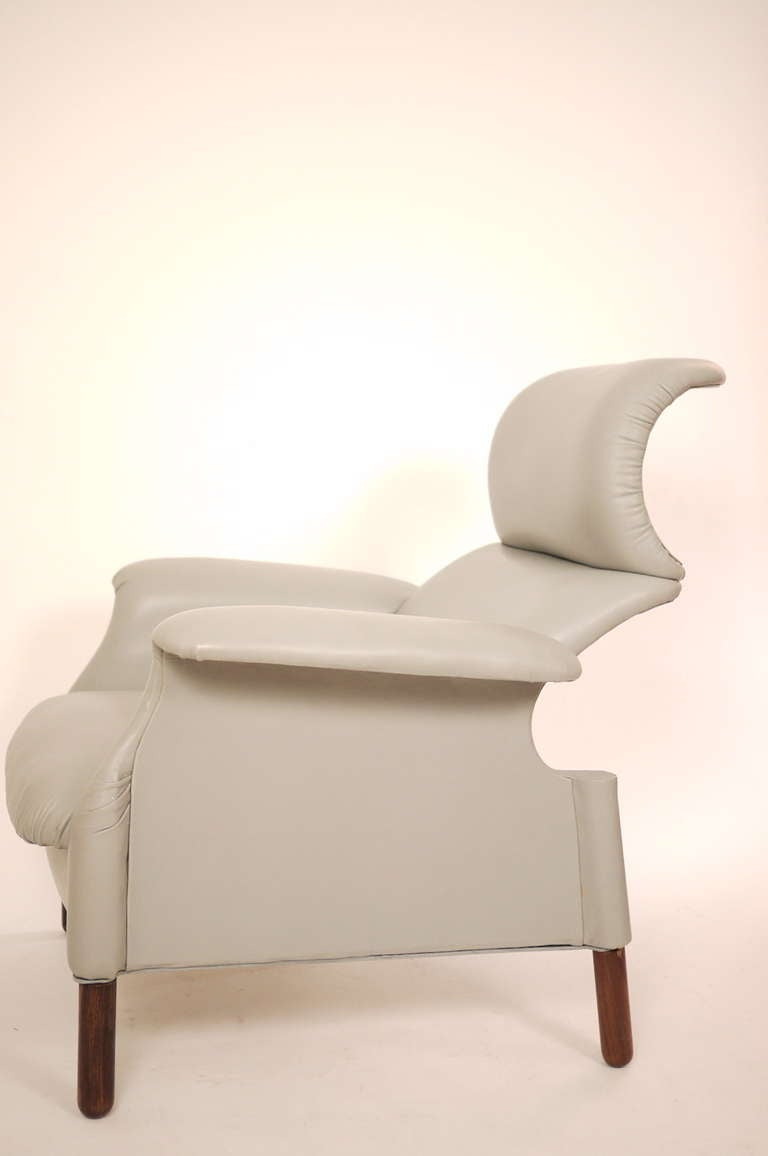 "A "" San Luca"" Armchair by Achille and Giacomo Castiglione 8"
