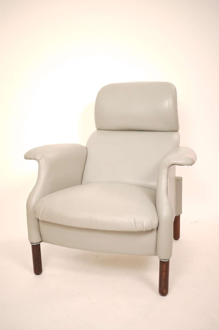 "A "" San Luca"" Armchair by Achille and Giacomo Castiglione 4"