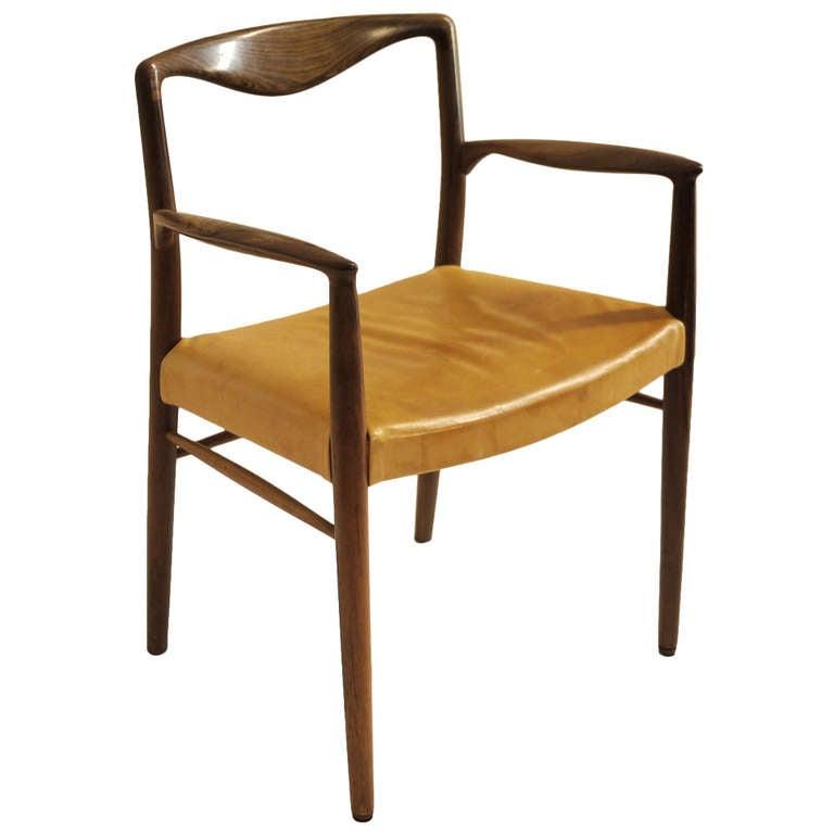 Jacob Kjaer Desk Chair