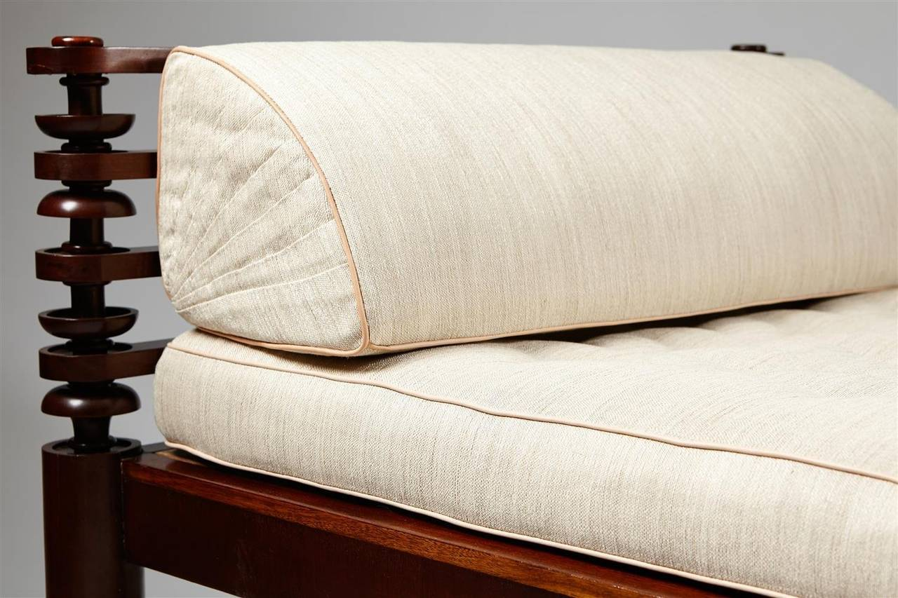 Daybed Designed by Kaare Klint for NM Rasmussen, Denmark, 1917 5