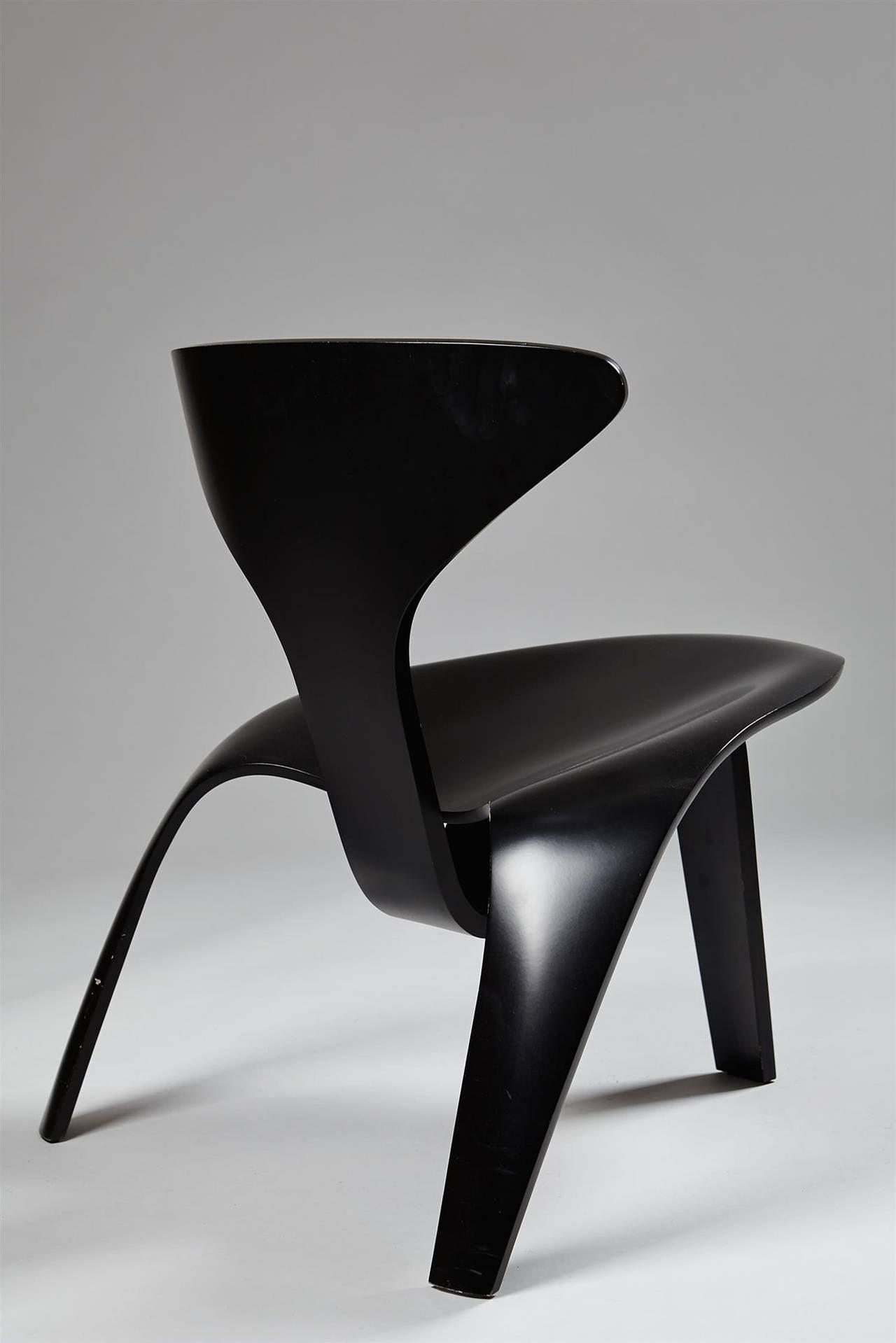 Pk0 Chair Designed By Poul Kjaerholm Denmark 1952 For
