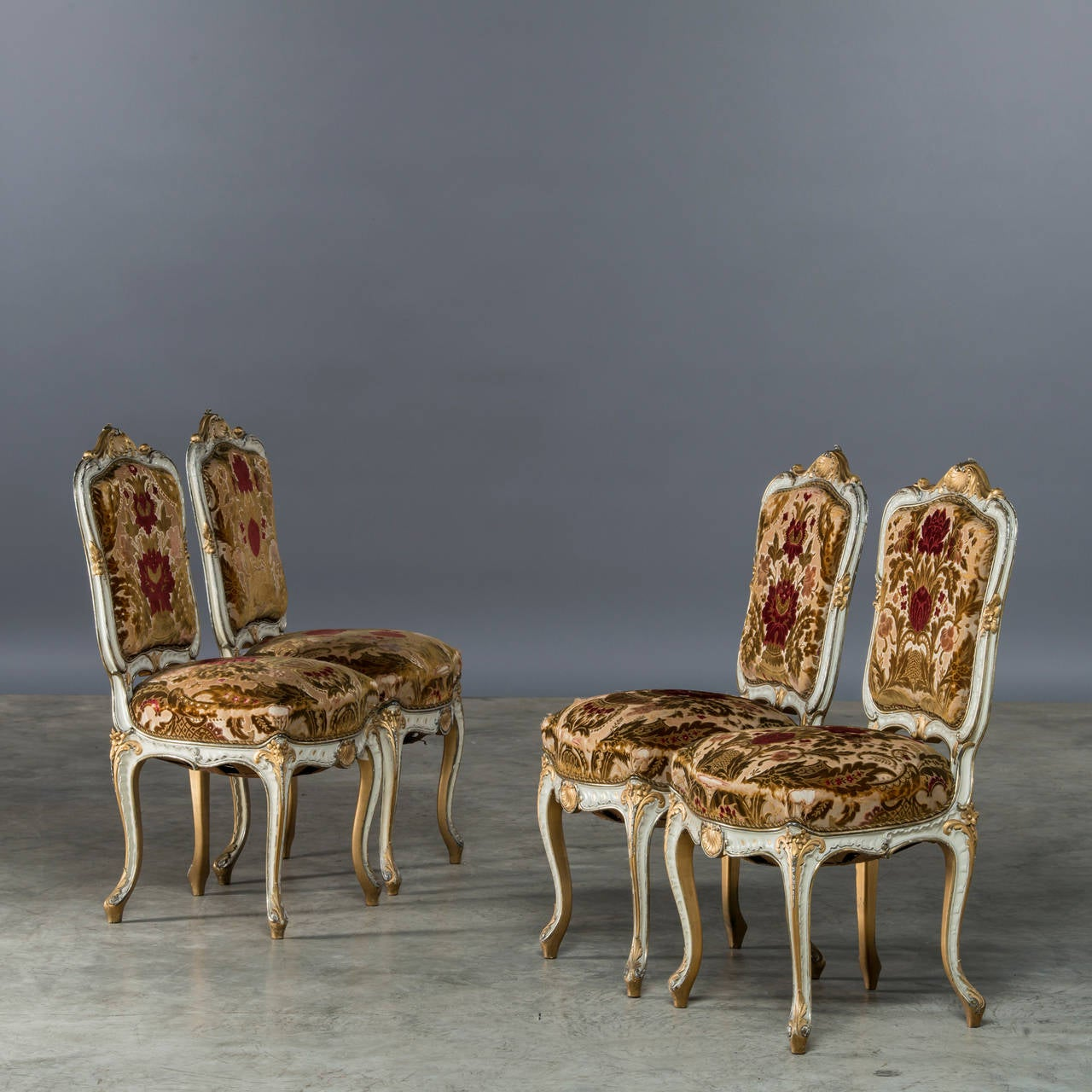 royal furniture from amalienborg palace the queen 39 s castle for sale