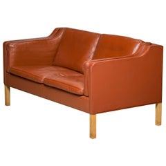 Børge Mogensen Sofa, Model 2212