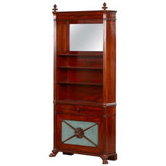 G. F. Hetsch Bookcase