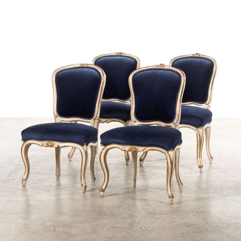 Rococo Chairs For Sale At 1stdibs