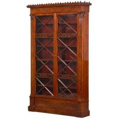 Hetsch Bookcase (Showcase)