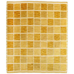 Swedish rug-Barbro Nilsson - AB MMF BN