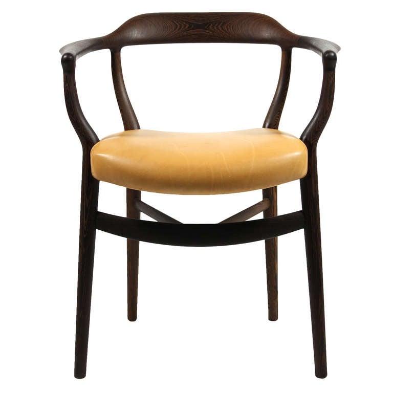 finn juhl 44 chair at 1stdibs