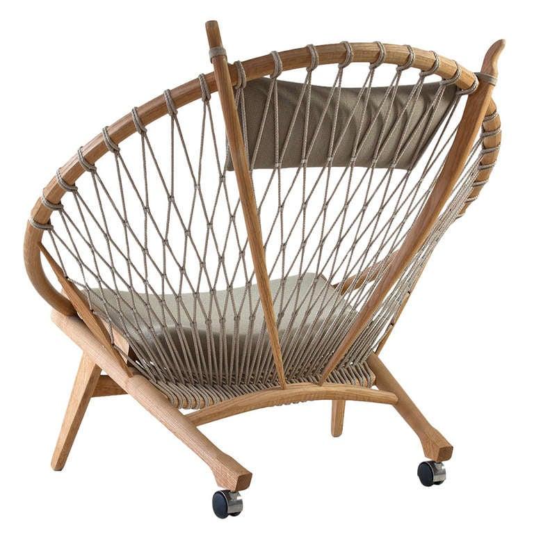 The Circle Chair at 1stdibs